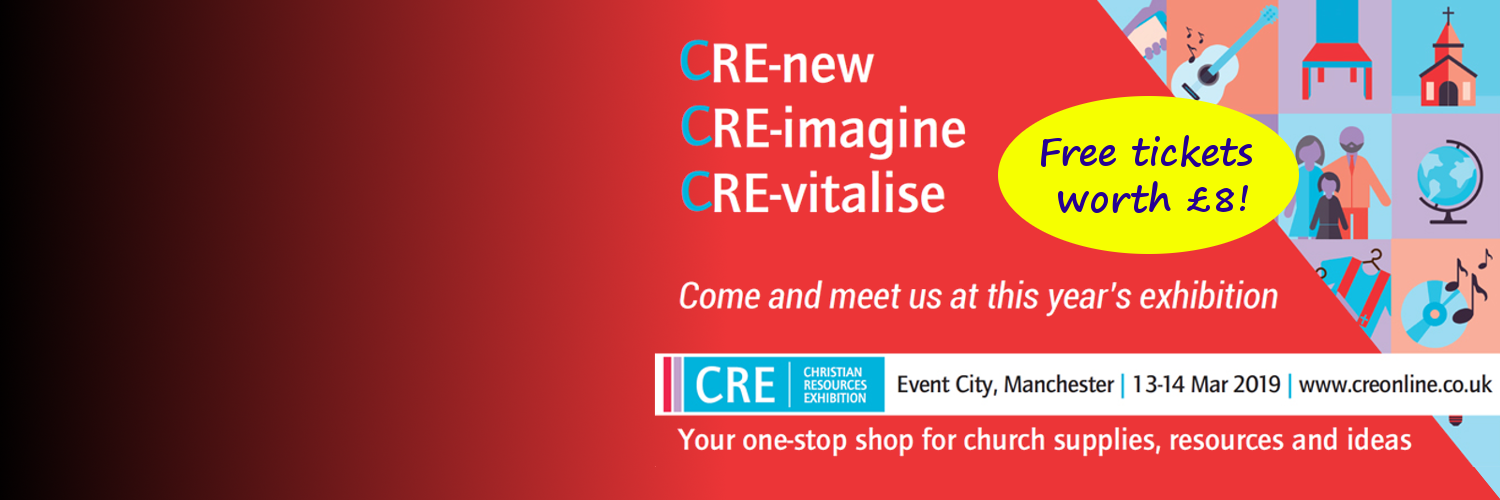 Click here to book complimentary tickets for CRE North 2019